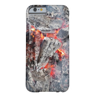 Hot Coals phone case