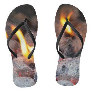 Hot Coals Thongs
