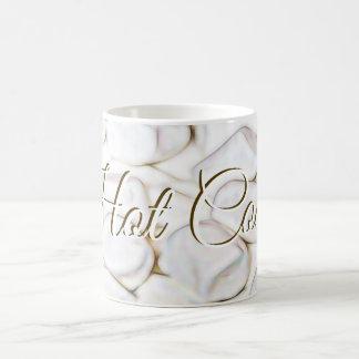Hot Cocoa a art concept by Glitch2 Designs Coffee Mug