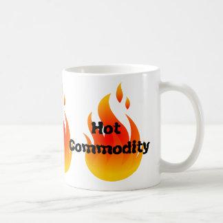Hot Commodity Mug