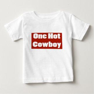 Hot Cowboy Baby T-Shirt