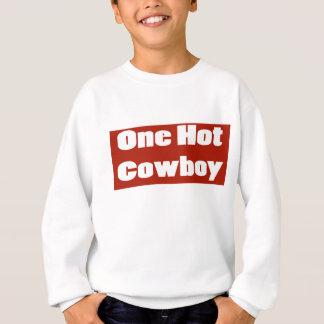 Hot Cowboy Sweatshirt