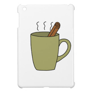 HOT CUP OF TEA CASE FOR THE iPad MINI