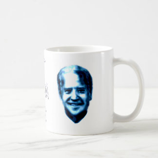 Hot Cuppa Joe (Biden) Coffee Mug