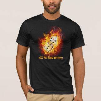Hot Dice T-Shirt