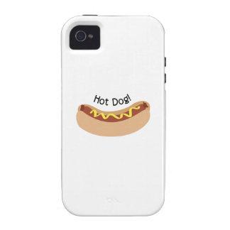 Hot Dog! iPhone4 Case