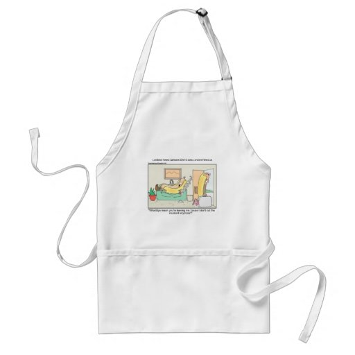 Hot Dog Divorces Funny Tees Mugs & Gifts Apron