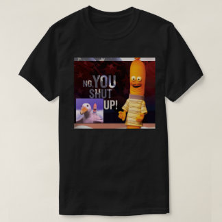 Hot Dog is the best! Tshirts