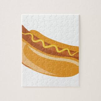 Hot Dog Jigsaw Puzzle