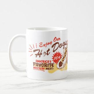 Hot Dog Mug