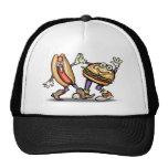Hot Dog n Hamburger