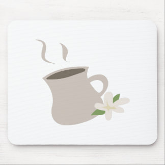 Hot Drink Mouse Pad