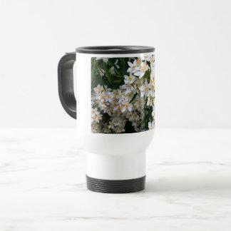 Hot drinks travel mug