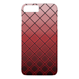 Hot flash iPhone 8 plus/7 plus case