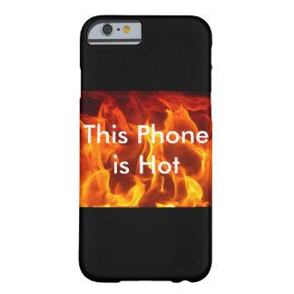 Hot iPhone 6 Case