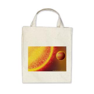 Hot Jupiter Bag