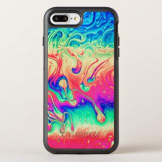 Hot Lava OtterBox Symmetry iPhone 8 Plus/7 Plus Case
