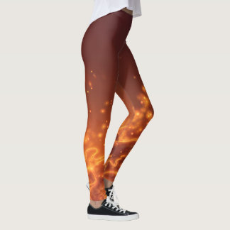 Hot Legs Leggings