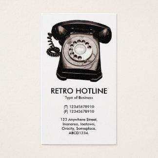 Hot Line - White (Platinum)