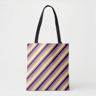Hot Lines Tote Bag