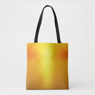 Hot Orange. Tote Bag