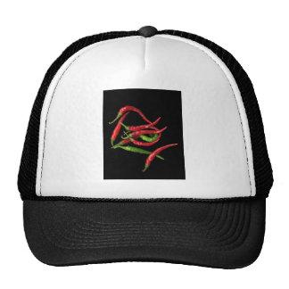 Hot Pepper 1 Cap