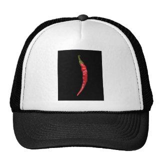 Hot Pepper 2 Cap