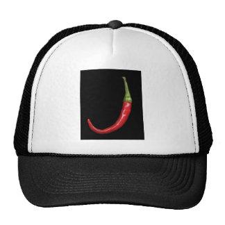 Hot Pepper Cap