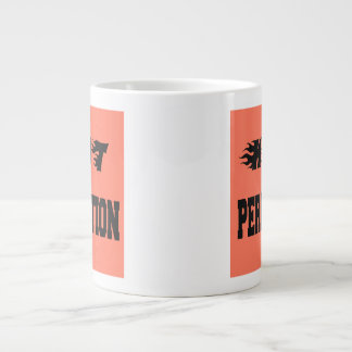 Hot Perfection Large Coffee Mug