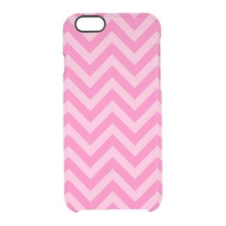Hot Pink 2, Cotton Candy LG Chevron ZigZag Pattern