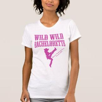 Hot Pink Bachelorette T-Shirt