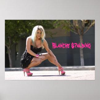 Hot Pink Heels Poster
