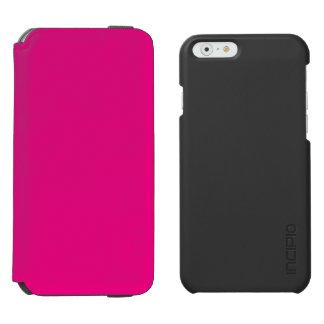 Hot Pink Incipio Watson™ iPhone 6 Wallet Case