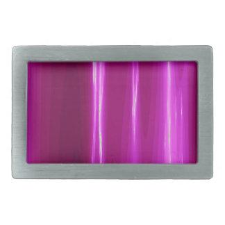 Hot Pink simple Design Belt Buckles