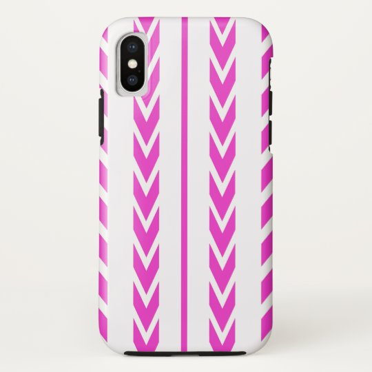 Hot Pink Tire Tread HTC Vivid Cover