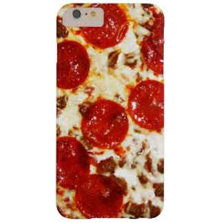 Hot Pizza Meme Barely There iPhone 6 Plus Case