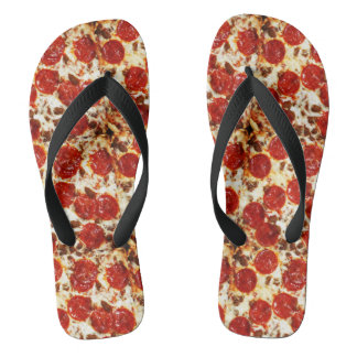 Hot Pizza Meme Thongs