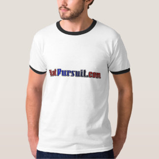 Hot Pursuit Apparal T-Shirt