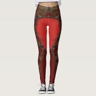 hot queen leggings