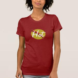 Hot Red Pepper T-Shirt