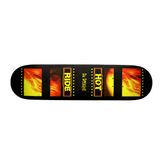 HOT RIDE Skateboard