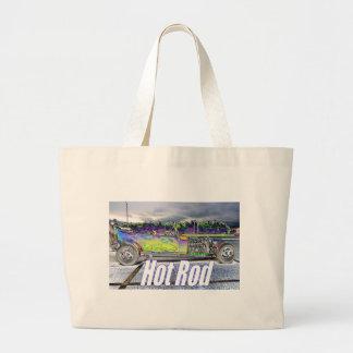 Hot Rod 6 Bags