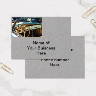Hot Rod Business Cardz Business Card
