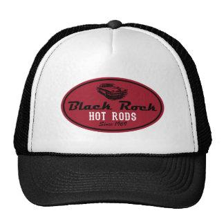 Hot Rod Cap