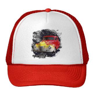 Hot Rod Deluxe Cap