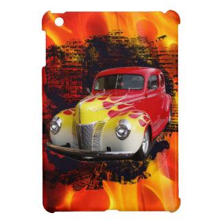 Hot Rod Deluxe iPad Mini Cases