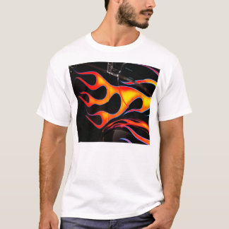 Hot Rod Flames T-Shirt