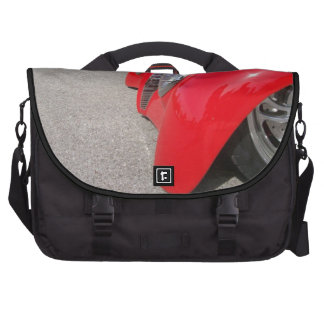 Hot Rod Front End Laptop Commuter Bag