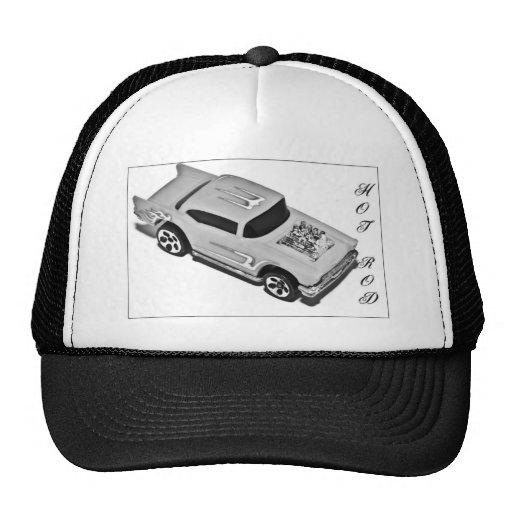 Hot Rod Hat