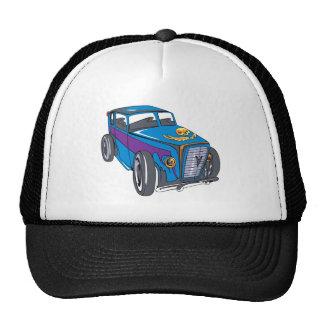 Hot Rod Trucker Hat